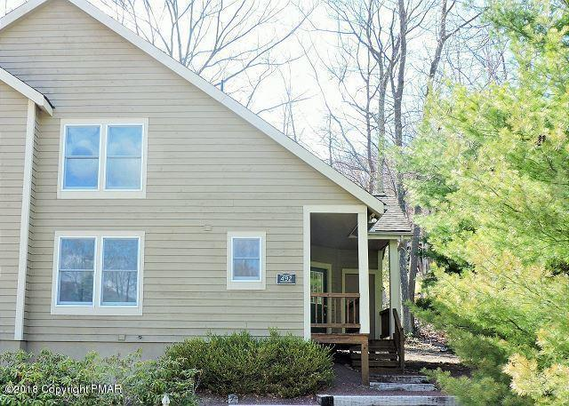 492 Spruce Dr, Tannersville, PA 18372 (MLS #PM-61569) :: RE/MAX Results