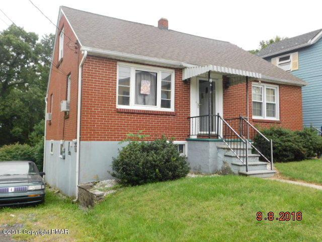 125 Roseto Ave, Roseto, PA 18013 (MLS #PM-61696) :: RE/MAX Results