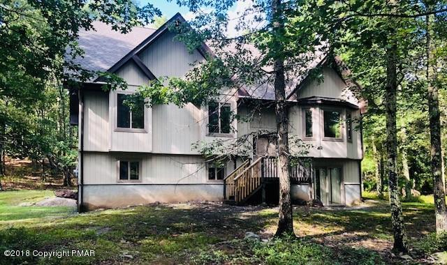 167 Fern Dr, Canadensis, PA 18325 (MLS #PM-61761) :: RE/MAX Results
