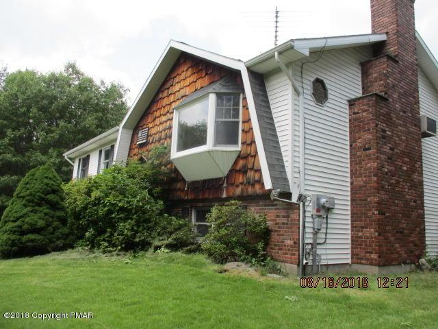 2817 Jackson Rd, Stroudsburg, PA 18360 (MLS #PM-61795) :: RE/MAX Results