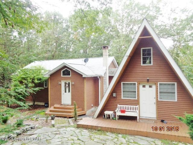 345 Papoose Dr, East Stroudsburg, PA 18302 (MLS #PM-62036) :: RE/MAX of the Poconos