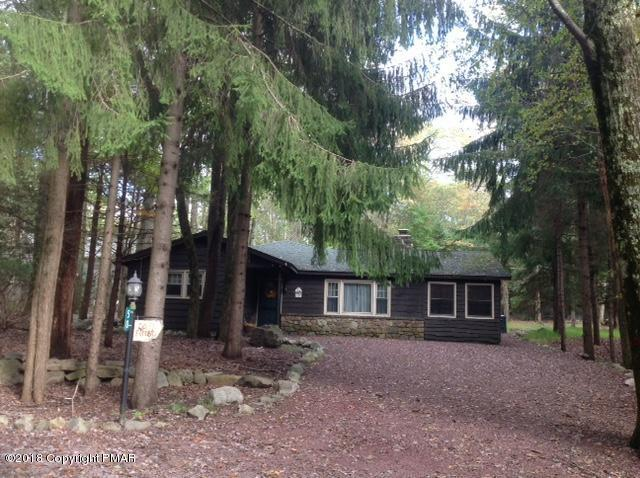50 Forest Dr, Lake Harmony, PA 18624 (MLS #PM-62113) :: RE/MAX of the Poconos