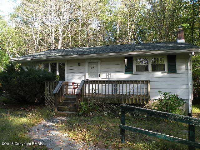 110 Kresge Ln, Tannersville, PA 18372 (MLS #PM-62228) :: RE/MAX of the Poconos