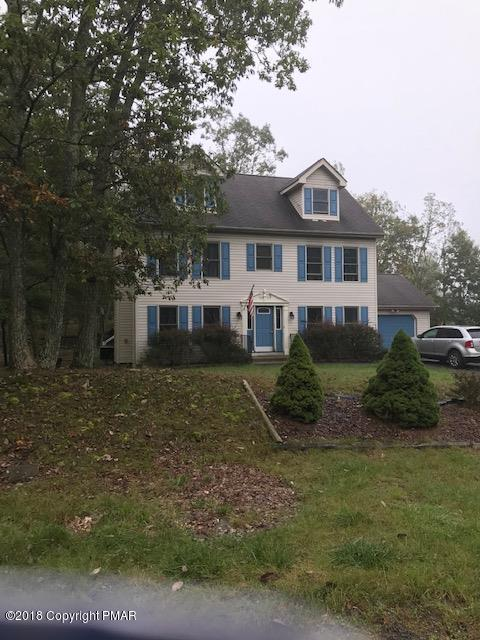 8202 Woodchuck Ct, East Stroudsburg, PA 18301 (MLS #PM-62238) :: RE/MAX of the Poconos