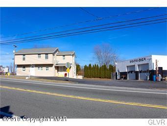5722 S Kings Hwy, Zionsville, PA 18092 (MLS #PM-62327) :: Keller Williams Real Estate
