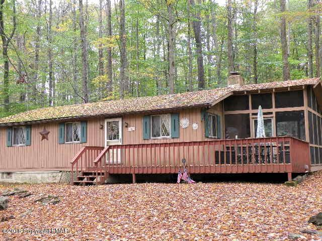 161 Fawn Road, Pocono Lake, PA 18347 (MLS #PM-62378) :: Keller Williams Real Estate
