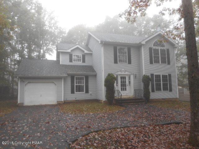 47 Mountain Dr, Mount Pocono, PA 18344 (MLS #PM-62407) :: Keller Williams Real Estate
