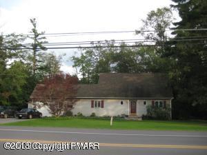 394 Route 940, Pocono Lake, PA 18347 (MLS #PM-62416) :: RE/MAX of the Poconos