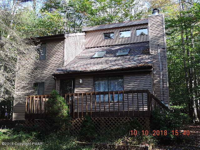 72 E Creek View Drive, Gouldsboro, PA 18424 (MLS #PM-62457) :: RE/MAX of the Poconos
