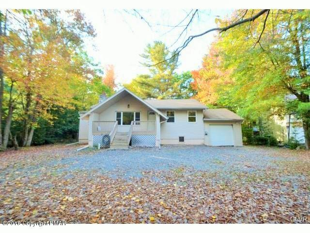 3161 Wilderness Rd, Tobyhanna, PA 18466 (MLS #PM-62463) :: RE/MAX of the Poconos