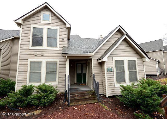 363 Juniper Ct, Tannersville, PA 18372 (MLS #PM-62476) :: Keller Williams Real Estate