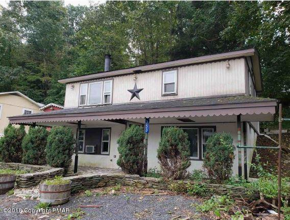 Address Not Published, Saylorsburg, PA 18353 (MLS #PM-62514) :: Keller Williams Real Estate