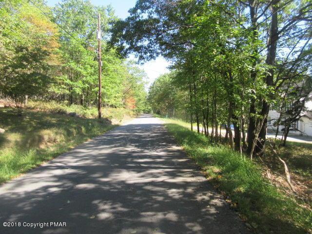 Lot 2310 Seneca Rd, Albrightsville, PA 18210 (MLS #PM-62518) :: RE/MAX of the Poconos