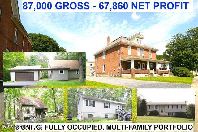 808 Sarah St, Stroudsburg, PA 18360 (MLS #PM-62578) :: RE/MAX Results
