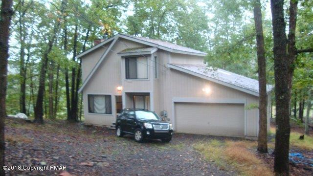 121 Tumble Ct, East Stroudsburg, PA 18302 (MLS #PM-62661) :: RE/MAX of the Poconos