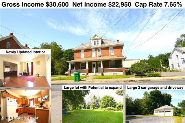 808 Sarah St, Stroudsburg, PA 18360 (MLS #PM-62711) :: RE/MAX Results