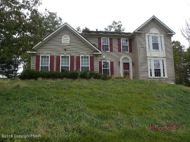 256 Daffodil Dr, East Stroudsburg, PA 18301 (MLS #PM-62730) :: RE/MAX of the Poconos