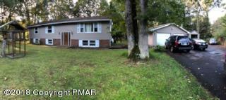 1592 Brushy Mountain Rd, East Stroudsburg, PA 18302 (MLS #PM-62799) :: Keller Williams Real Estate