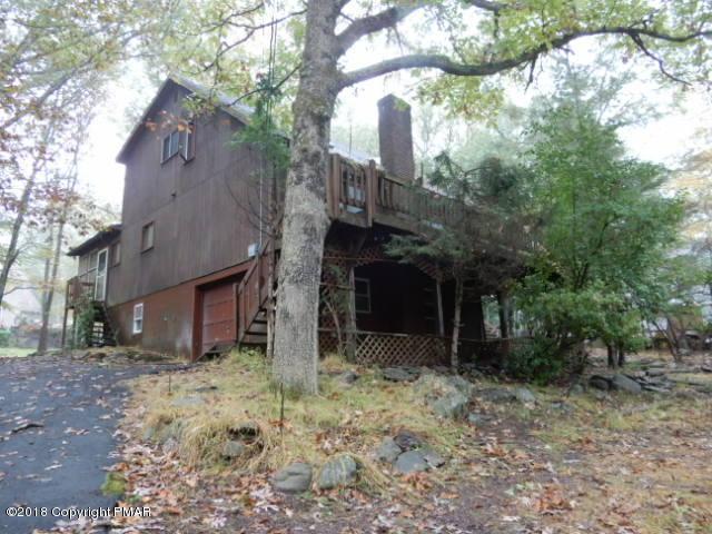 112 Salisbury Rd, Bushkill, PA 18324 (MLS #PM-62884) :: RE/MAX of the Poconos