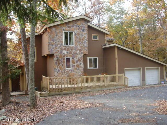 6476 Decker Road, Bushkill, PA 18324 (MLS #PM-62956) :: RE/MAX of the Poconos