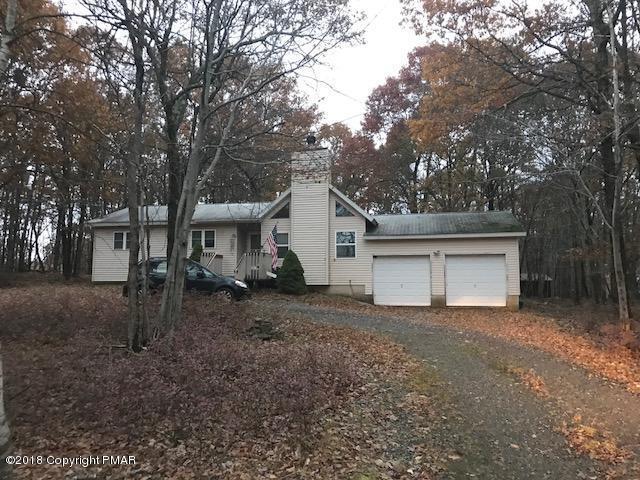 147 Fern Ridge Rd, Blakeslee, PA 18610 (MLS #PM-62974) :: RE/MAX of the Poconos