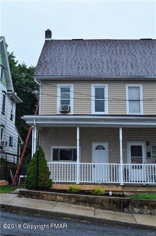 118 Carbon St, Lehighton, PA 18235 (MLS #PM-63268) :: RE/MAX Results