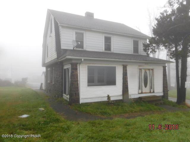 1275 Pocono Blvd (Rt 611), Mount Pocono, PA 18344 (#PM-63294) :: Jason Freeby Group at Keller Williams Real Estate