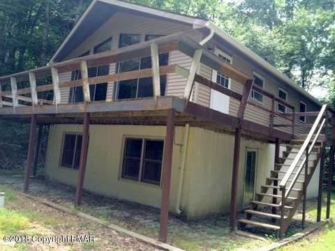 331 Charles Folly Rd, Bartonsville, PA 18321 (MLS #PM-63464) :: RE/MAX of the Poconos