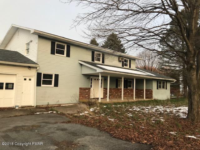 1301 Bunny Ln, Brodheadsville, PA 18322 (MLS #PM-63489) :: Keller Williams Real Estate