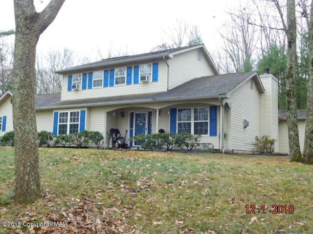 1644 Red Pine Ln, Effort, PA 18330 (MLS #PM-63557) :: Keller Williams Real Estate