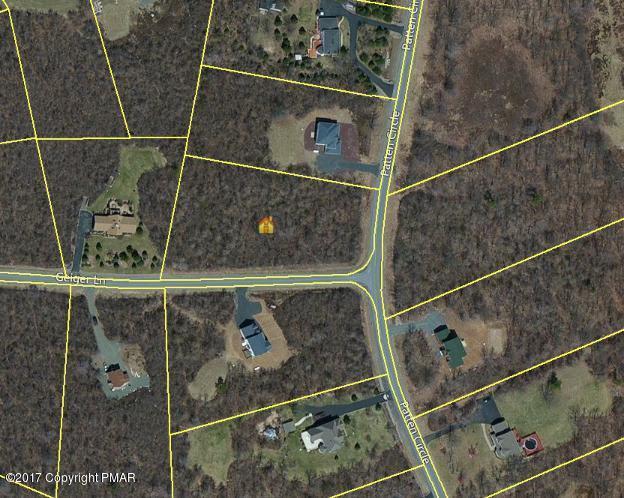 Lot 163 Geiger Lane & Patten Cir, Albrightsville, PA 18210 (MLS #PM-63596) :: Keller Williams Real Estate