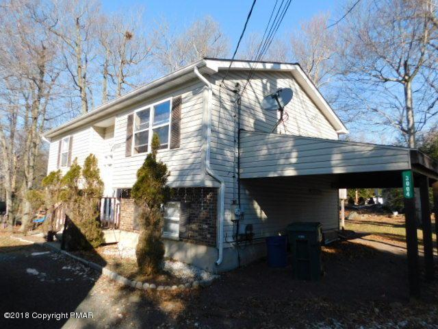3004 Briarwood Dr, Tobyhanna, PA 18466 (MLS #PM-63717) :: Keller Williams Real Estate