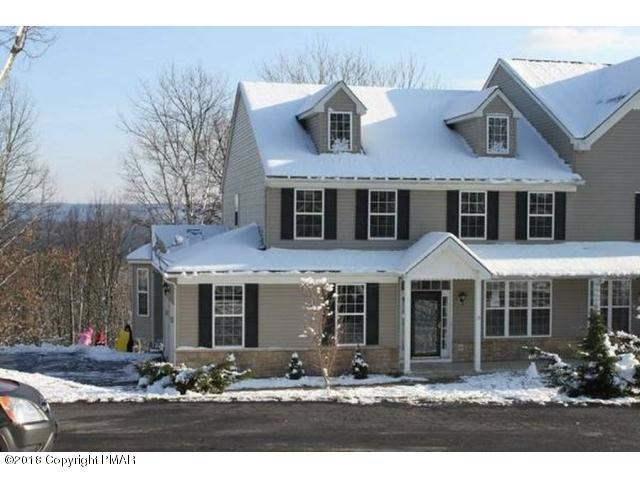 808 Brushy Mountain Rd, East Stroudsburg, PA 18301 (MLS #PM-63881) :: RE/MAX of the Poconos