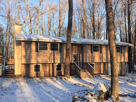 245 Elk Run Rd, Pocono Lake, PA 18347 (MLS #PM-63917) :: RE/MAX Results