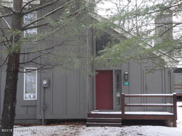 141 Telemark, Lake Harmony, PA 18624 (MLS #PM-63943) :: RE/MAX of the Poconos