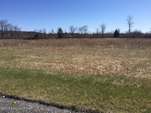 8 Pilgrim Way, Brodheadsville, PA 18322 (MLS #PM-64021) :: Keller Williams Real Estate