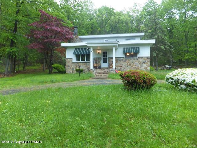 9375 E Sherwood Drive, Kunkletown, PA 18058 (MLS #PM-64101) :: Keller Williams Real Estate