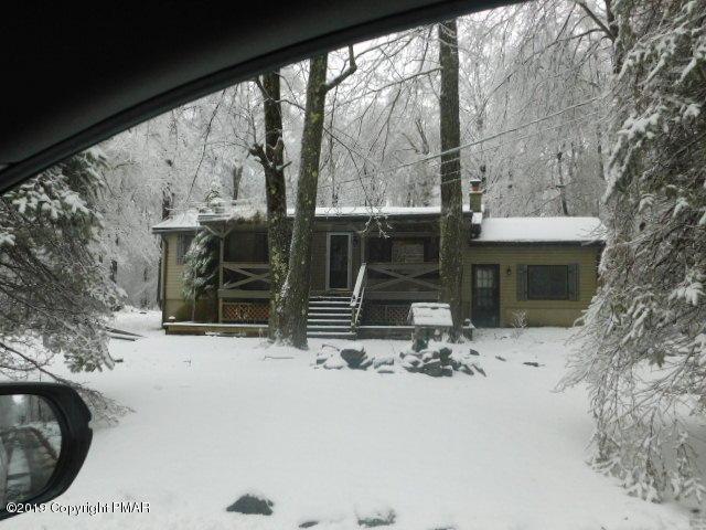 1017 Cayuga Dr, Gouldsboro, PA 18424 (MLS #PM-64114) :: Keller Williams Real Estate