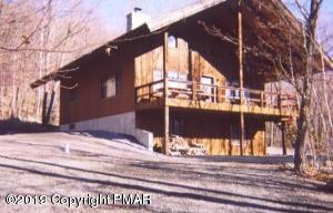 870 Lower Mountain Dr, Effort, PA 18330 (MLS #PM-64170) :: RE/MAX Results
