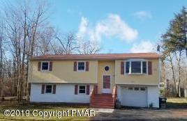 102 Tulip Trl, Tobyhanna, PA 18466 (#PM-64223) :: Jason Freeby Group at Keller Williams Real Estate