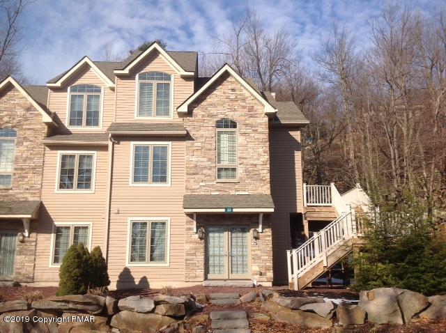 33 Summitwind Drive, Lake Harmony, PA 18624 (MLS #PM-64244) :: Keller Williams Real Estate