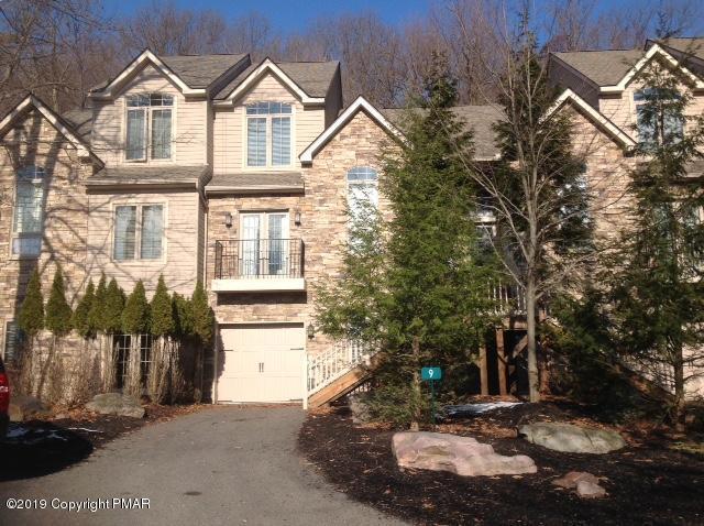 9 Wildbriar Ct, Lake Harmony, PA 18624 (MLS #PM-64318) :: Keller Williams Real Estate