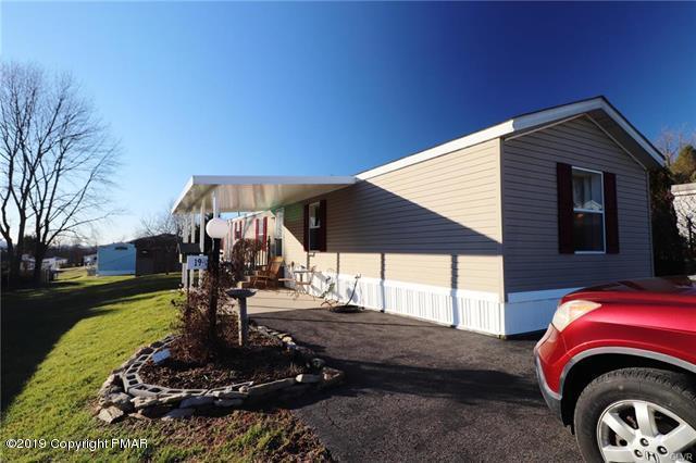 19 Matthew Ln, Kunkletown, PA 18058 (MLS #PM-64398) :: Keller Williams Real Estate