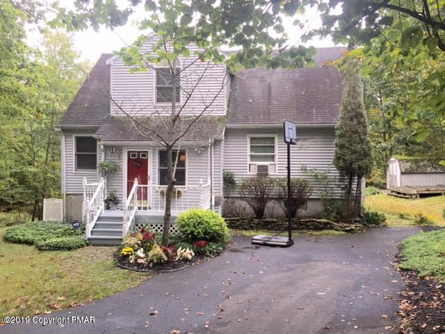432 Iroquois Loop, Canadensis, PA 18325 (MLS #PM-64636) :: RE/MAX of the Poconos