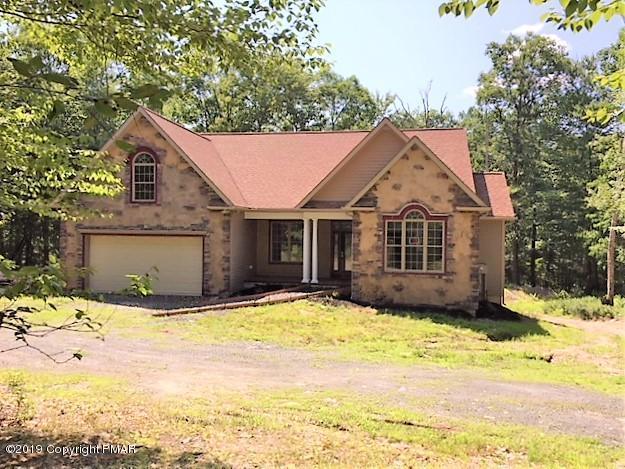 297 Oneida Way, Milford, PA 18337 (MLS #PM-64640) :: Keller Williams Real Estate