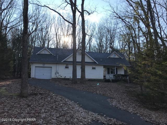 122 Bear Creek Lake Dr, Jim Thorpe, PA 18229 (MLS #PM-64673) :: Keller Williams Real Estate