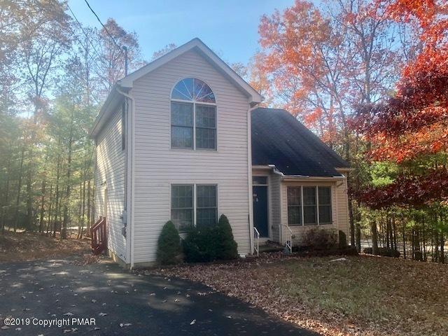 4104 Ashwood Ln, East Stroudsburg, PA 18301 (MLS #PM-64842) :: Keller Williams Real Estate