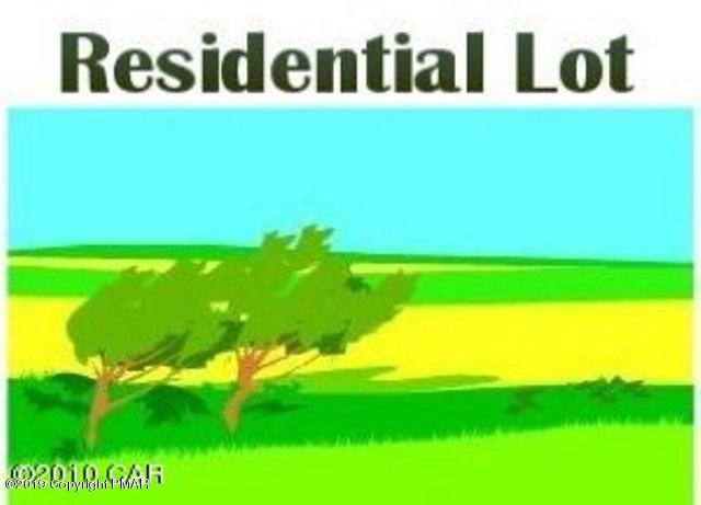 Lot 190 Pecan Pl, Jim Thorpe, PA 18229 (MLS #PM-65074) :: Keller Williams Real Estate