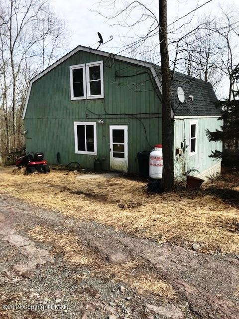 106 Lakota Rd, East Stroudsburg, PA 18302 (MLS #PM-65082) :: Keller Williams Real Estate