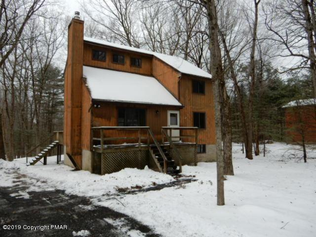 535 Big Egypt Rd, Bushkill, PA 18324 (MLS #PM-65114) :: RE/MAX of the Poconos